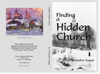 lost church cover