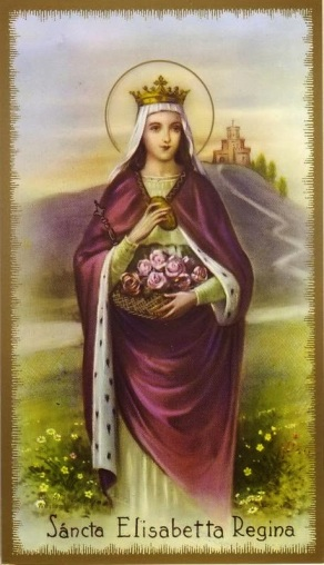 Image result for elizabeth of hungary roses