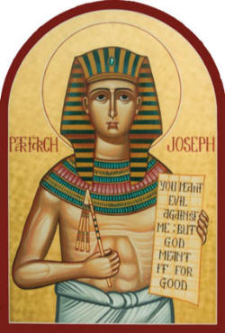 Image result for joseph patriarch